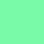 ירוק מנטה