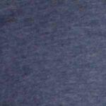 כחול נייבי בהיר מלנז